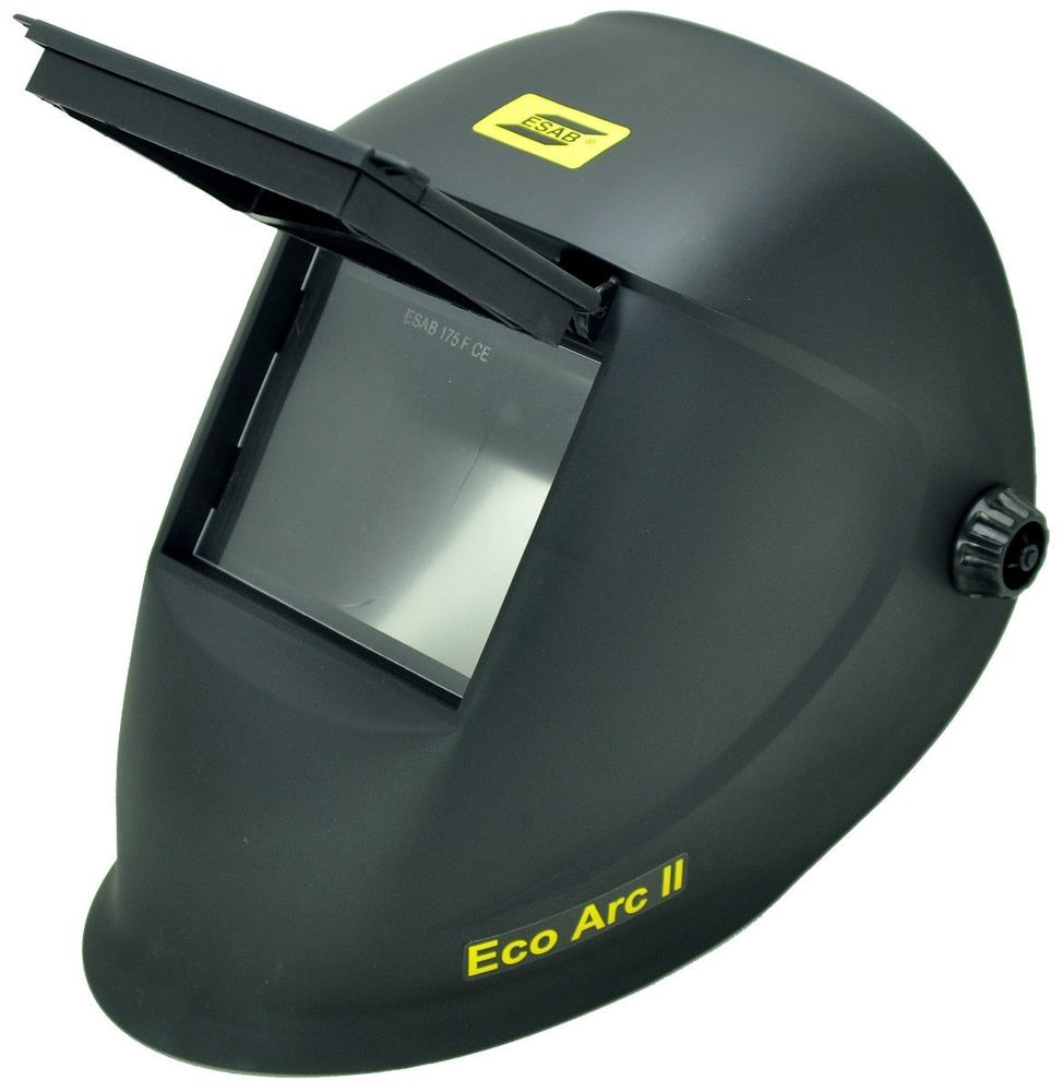 Image result for PANTALLA ESAB ECO-ARC II